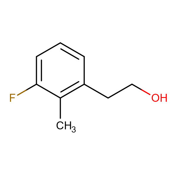 3-Fluoro-2-methylphenethyl alcohol