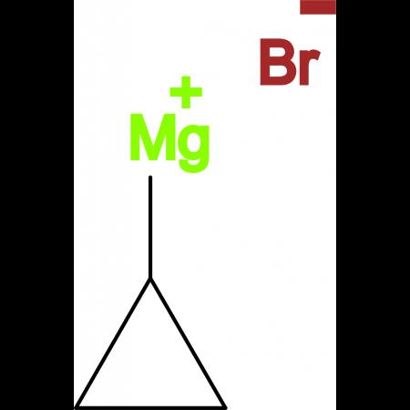 Cyclopropylmagnesium bromide, 0.5M 2-MeTHF