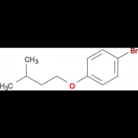 1-Bromo-4-iso-pentyloxybenzene