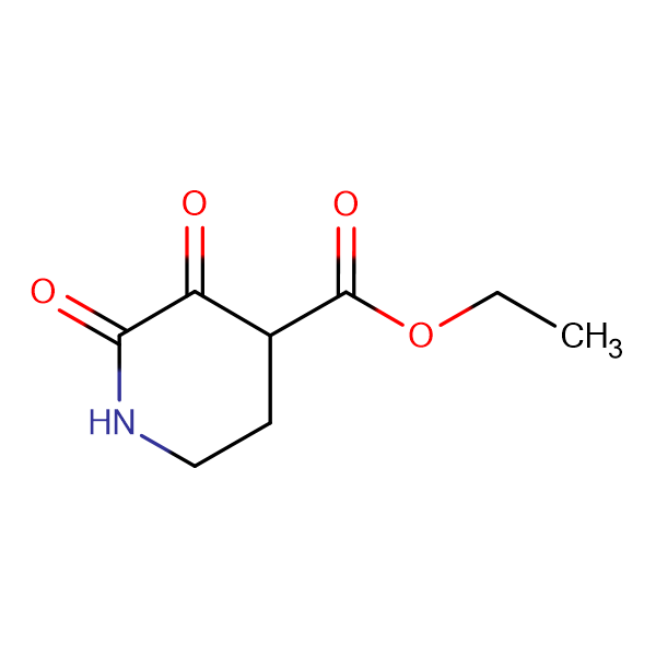 Ethyl 2,3-Dioxopiperidine-4-carboxylate