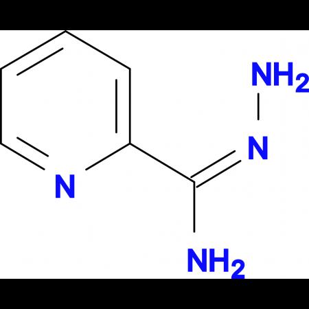 Picolinimidohydrazide