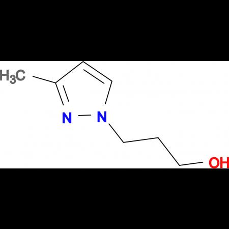 3-(3-methyl-1H-pyrazol-1-yl)propan-1-ol