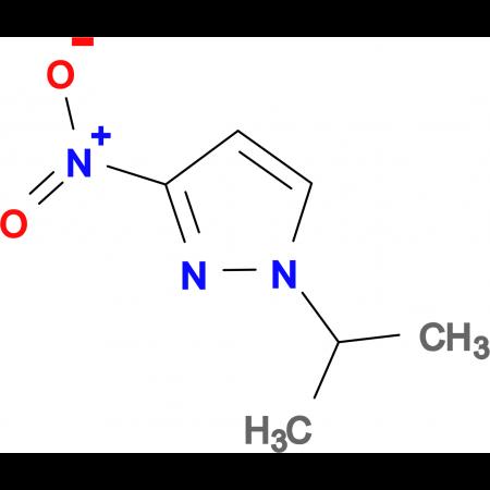 1-isopropyl-3-nitro-1H-pyrazole