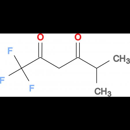 1,1,1-trifluoro-5-methylhexane-2,4-dione