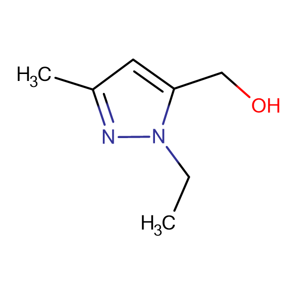 (1-ethyl-3-methyl-1H-pyrazol-5-yl)methanol