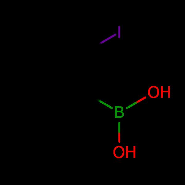 2-Iodophenylboronic acid