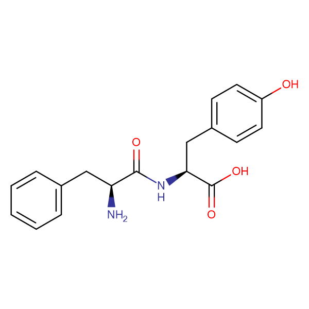 (S)-2-((S)-2-Amino-3-phenylpropanamido)-3-(4-hydroxyphenyl)propanoic acid