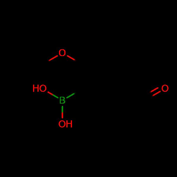 (2-Ethoxy-5-formylphenyl)boronic acid
