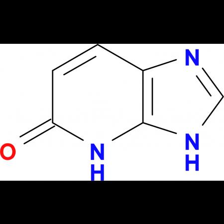 3,4-Dihydroimidazo[4,5-b]pyridin-5-one
