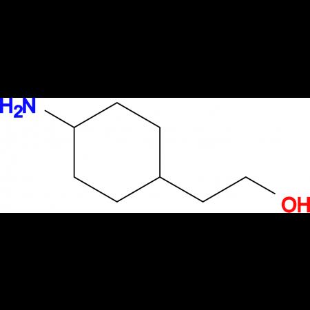 2-(4-Aminocyclohexyl)ethanol
