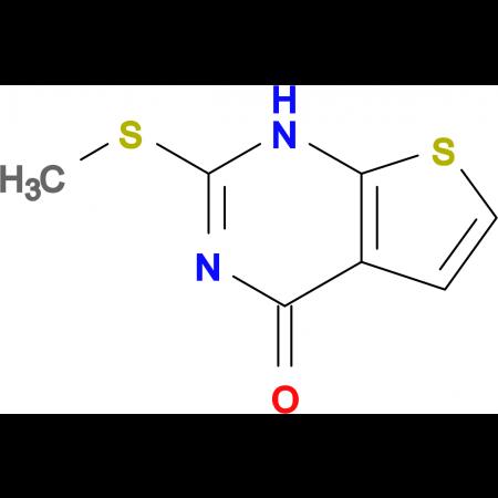 2-(Methylthio)thieno[2,3-d]pyrimidin-4(1H)-one