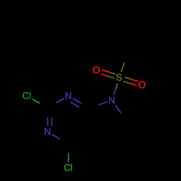 2,4-Dichloro-7-(phenylsulfonyl)-7H-pyrrolo[2,3-d]pyrimidine