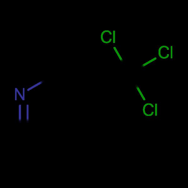 3-(Trichloromethyl)pyridine