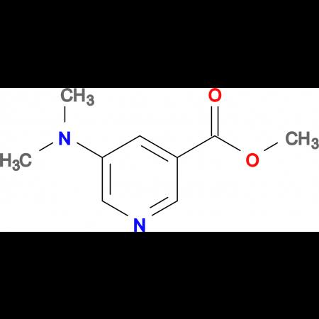Methyl 5-(dimethylamino)nicotinate