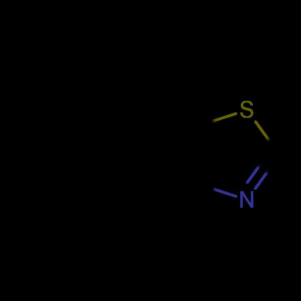 6-Methylbenzo[d]thiazole