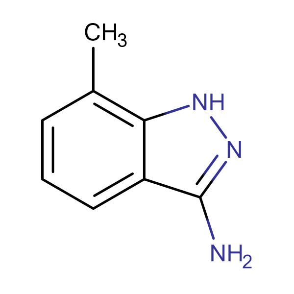 7-Methyl-1H-indazol-3-amine