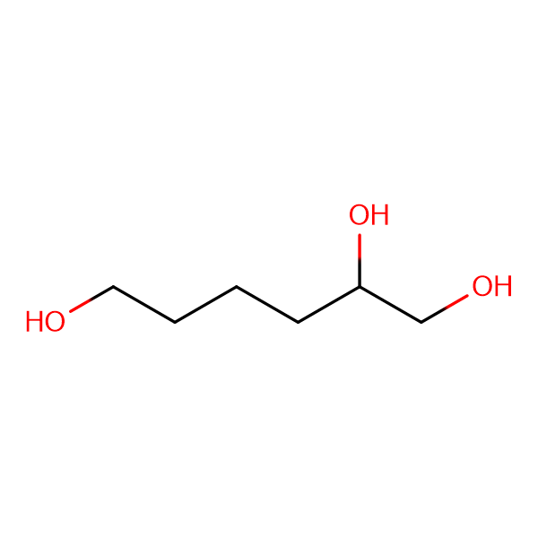 Hexane-1,2,6-triol