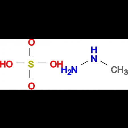 Methylhydrazine sulfate