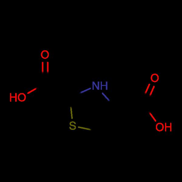 Thiazolidine-2,4-dicarboxylic acid