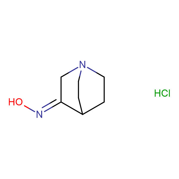 Quinuclidin-3-one oxime hydrochloride