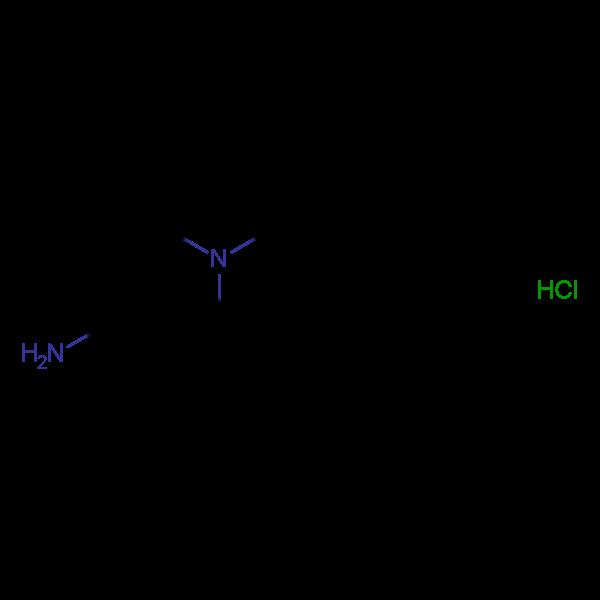 1-Benzylpiperidin-4-amine hydrochloride