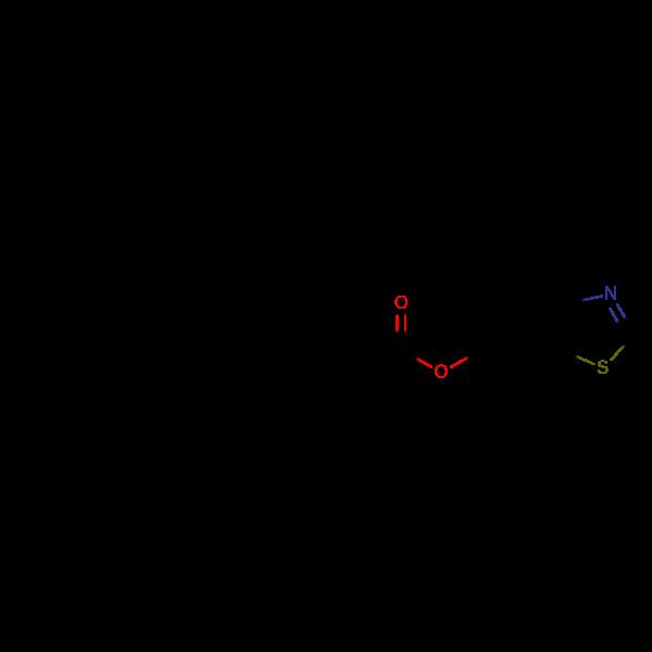 2-(4-Methylthiazol-5-yl)ethyl decanoate