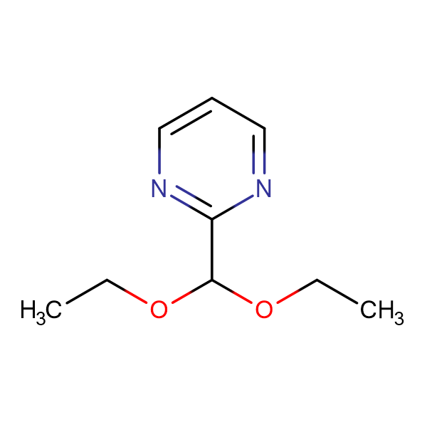 2-(Diethoxymethyl)pyrimidine