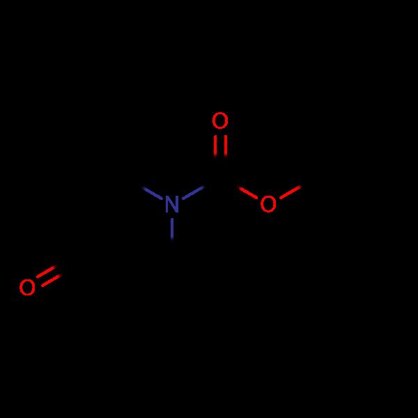 (2R,6S)-tert-Butyl 2,6-dimethyl-4-oxopiperidine-1-carboxylate