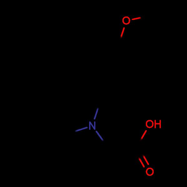 1-(4-Methoxyphenyl)-1H-indole-2-carboxylic acid