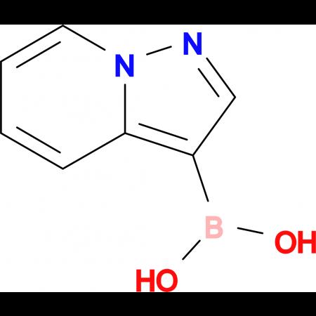 Pyrazolo[1,5-a]pyridin-3-ylboronic acid