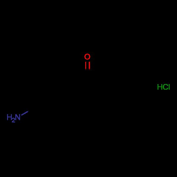 (4-Aminophenyl)(cyclopropyl)methanone hydrochloride