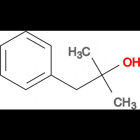 2-Methyl-1-phenylpropan-2-ol