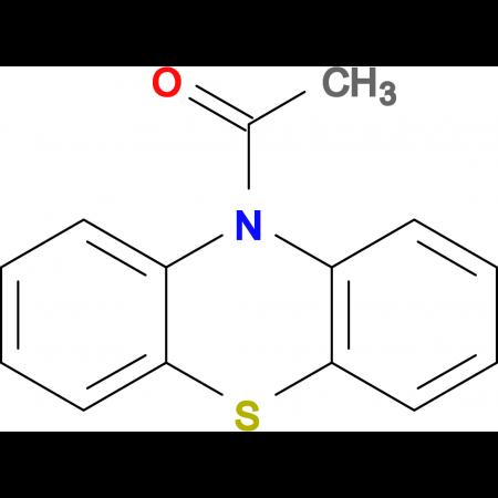1-(10H-Phenothiazin-10-yl)ethanone