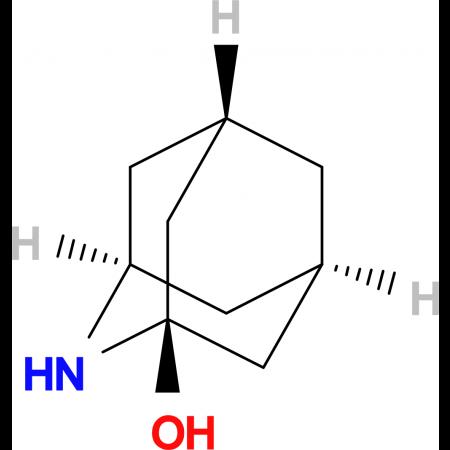 (1s,3s,5R,7S)-2-Azaadamantan-1-ol