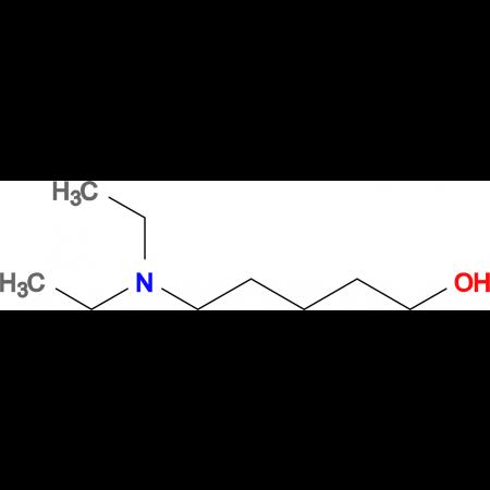 5-(Diethylamino)pentan-1-ol