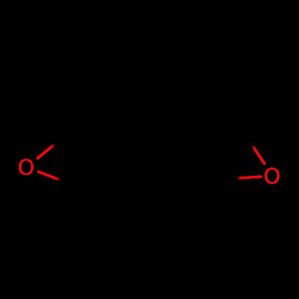 Octahydro-1aH-2,4-methanoindeno[1,2-b:5,6-b']bis(oxirene)