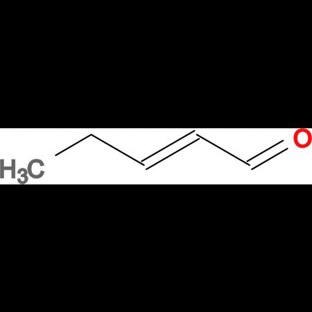 trans-2-Pentenal