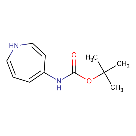 4-(N-BOC-AMINO)-1H-AZEPINE