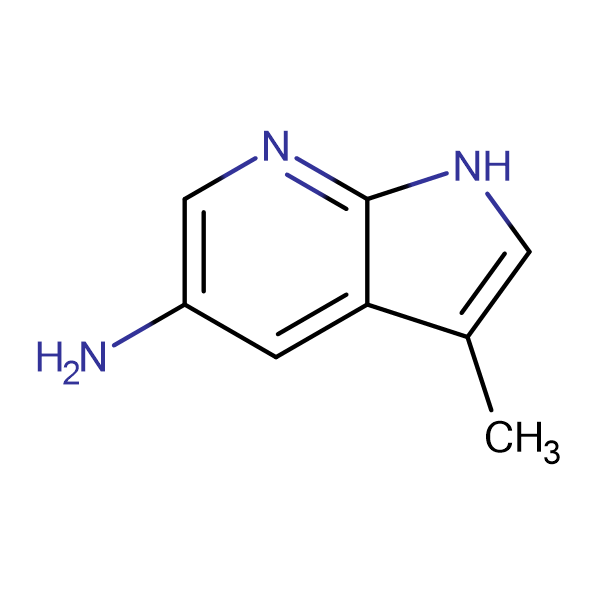 5-AMINO-3-METHYL-7-AZAINDOLE
