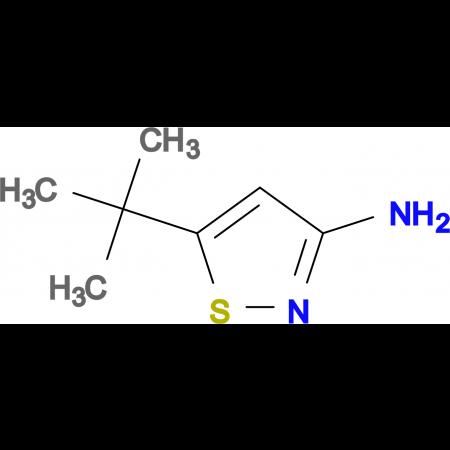 5-TERT-BUTYL-3-ISOTHIAZOLAMINE