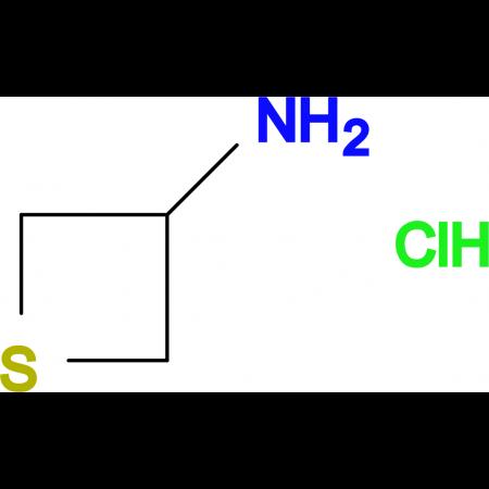 THIETAN-3-AMINE HCL