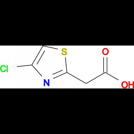 (4-CHLORO-THIAZOL-2-YL)ACETIC ACID