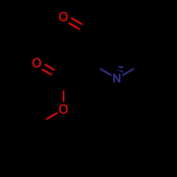 ETHYL 3-OXOQUINUCLIDINE-2-CARBOXYLATE