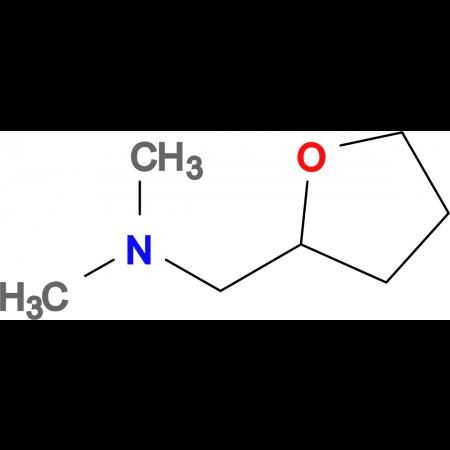 N,N-DIMETHYL-1-(TETRAHYDROFURAN-2-YL)METHANAMINE