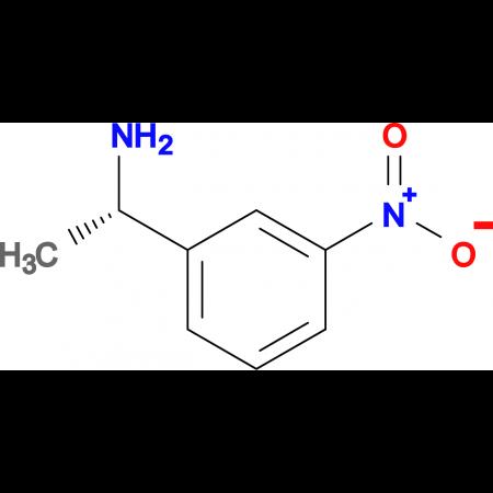 (S)-1-(3-NITROPHENYL)ETHANAMINE