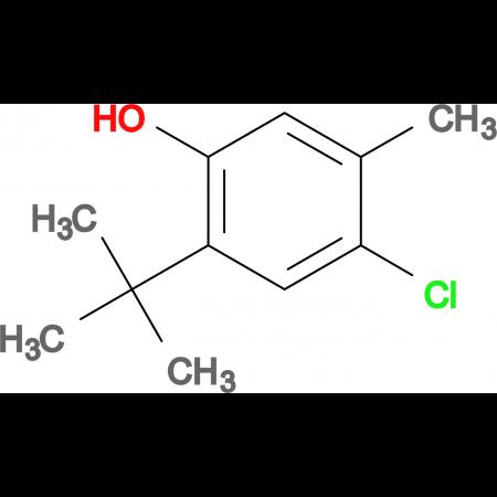 6-TERT-BUTYL-4-CHLORO-M-CRESOL