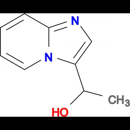 A-METHYL-IMIDAZO[1,2-A]PYRIDINE-3-METHANOL