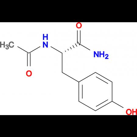 AC-TYR-NH2