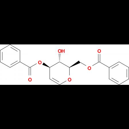 3,6-DI-O-BENZOYL-D-GLUCAL