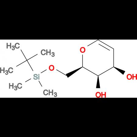 6-O-TERT-BUTYLDIMETHYLSILYL-D-GALACTAL
